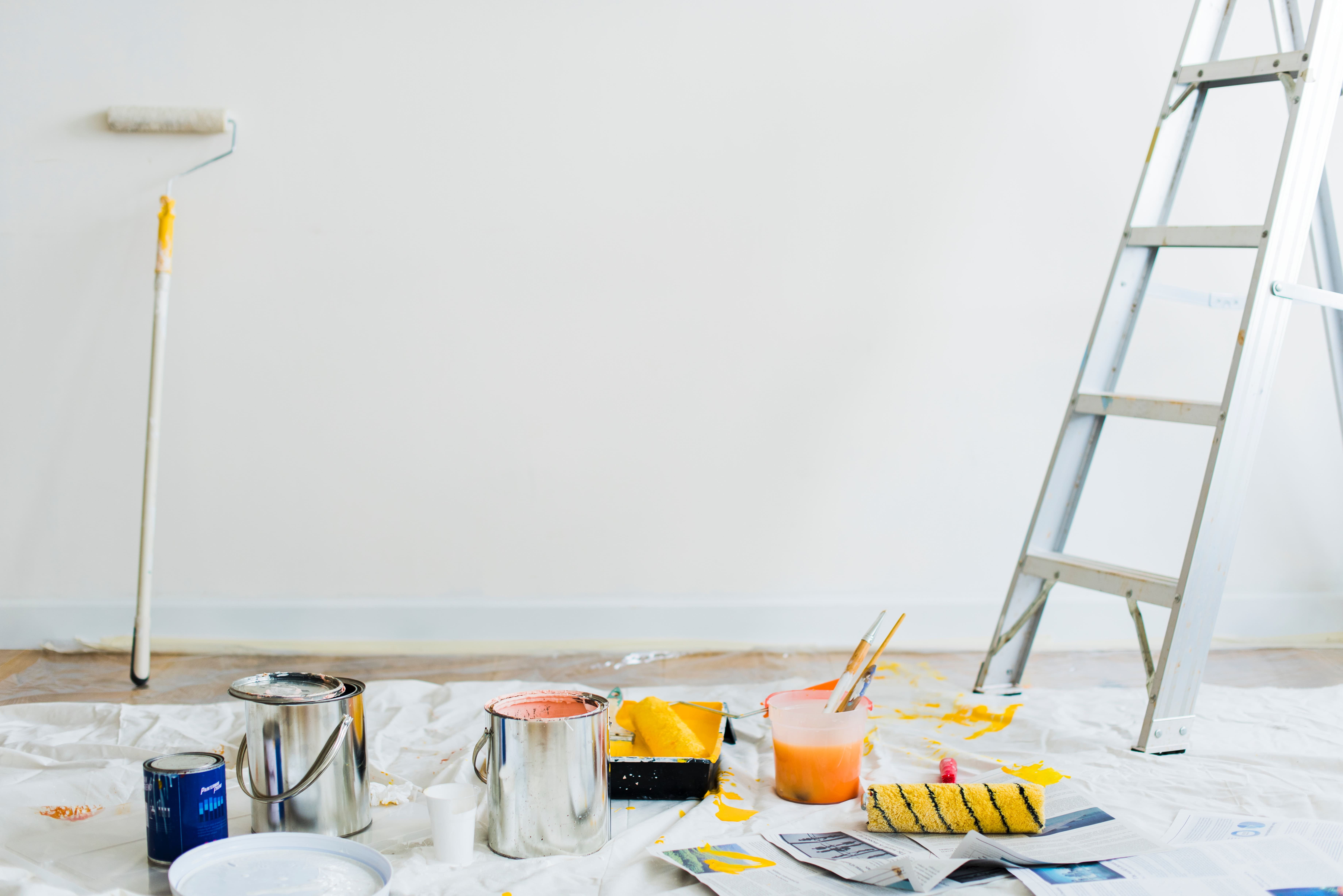 Trends of Residential Painting that Will Dominate 2019