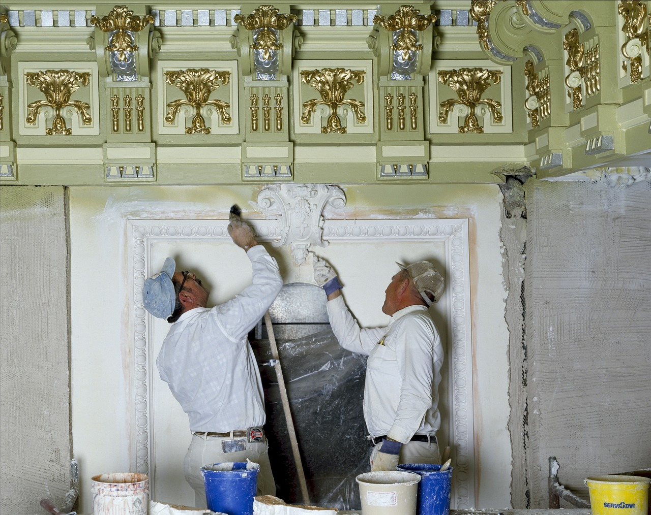 Tips to Hire an Efficient Painting Contractor