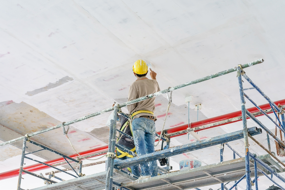 5 Things to Consider Before Hiring an Industrial Painting Contractor
