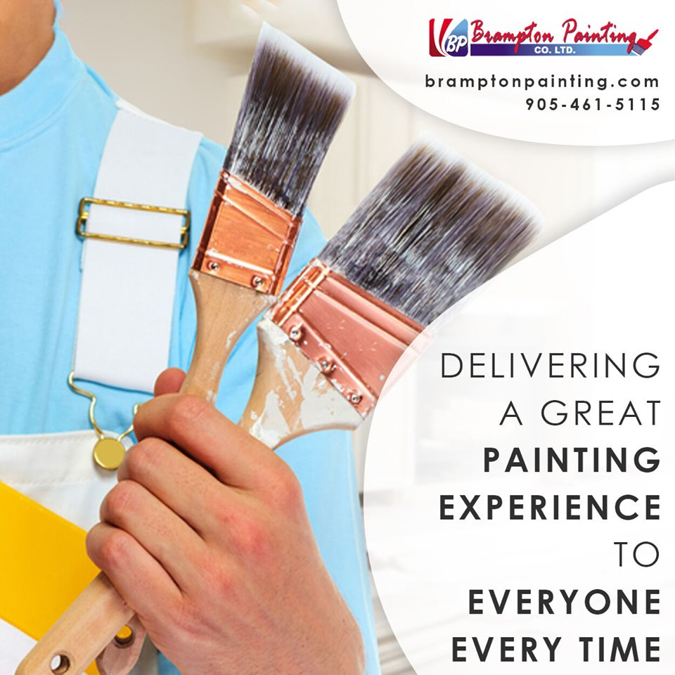 5 Steps to Choose the Best Painter for Your House
